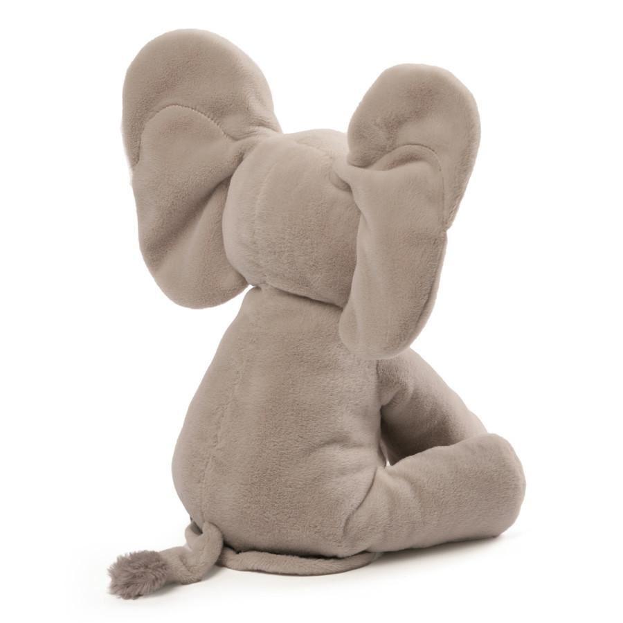 Flappy Elephant Animated by Gund
