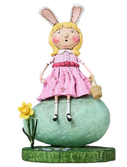 Robin's Egg by Lori Mitchell