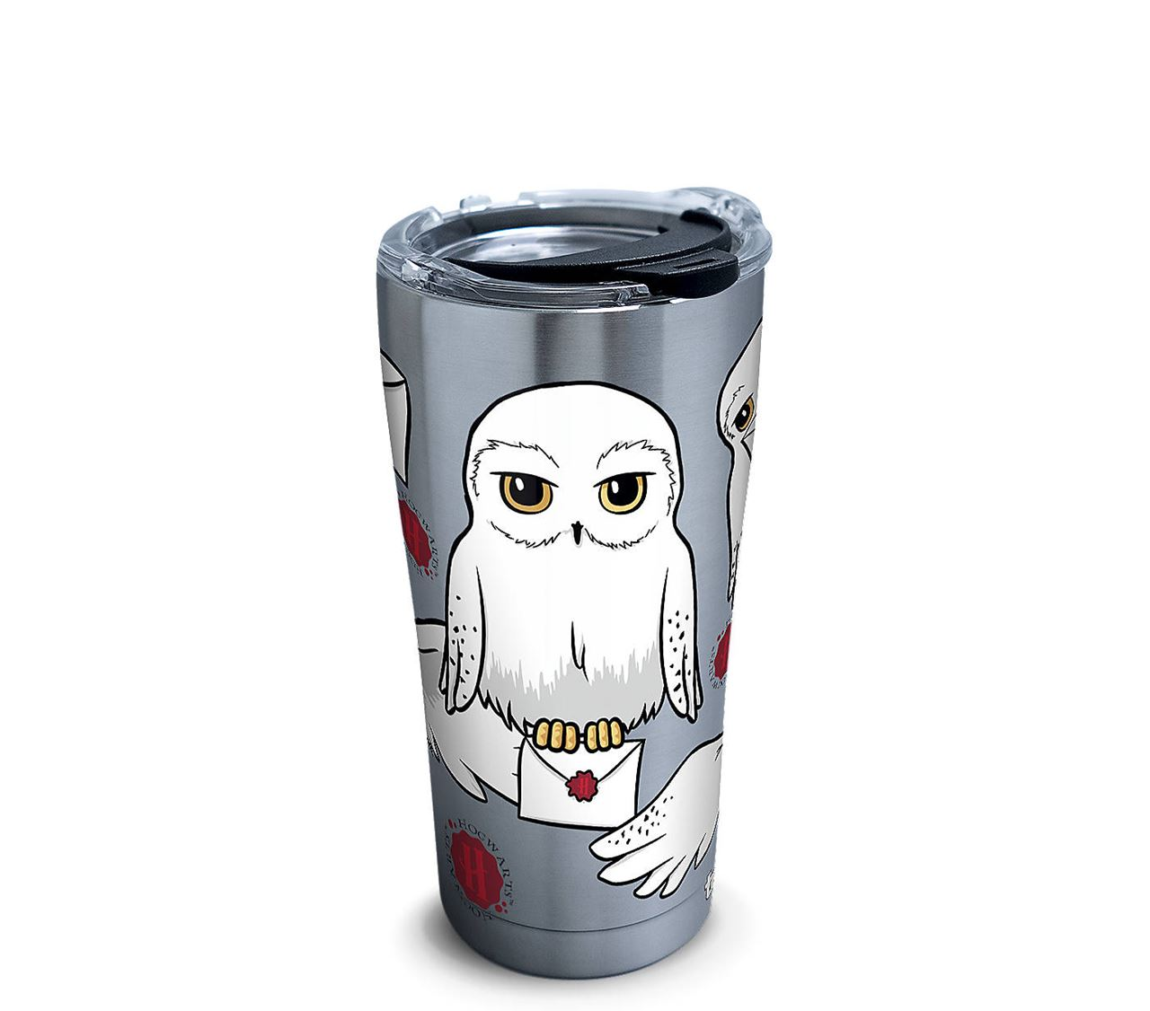 Harry Potter Hedwig 20oz. Stainless Steel Tumbler by Tervis