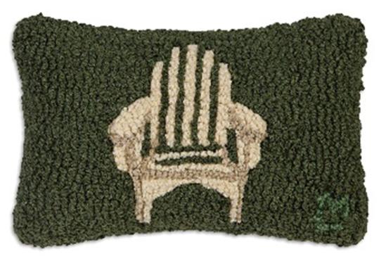Adirondack Chair by Chandler 4 Corners