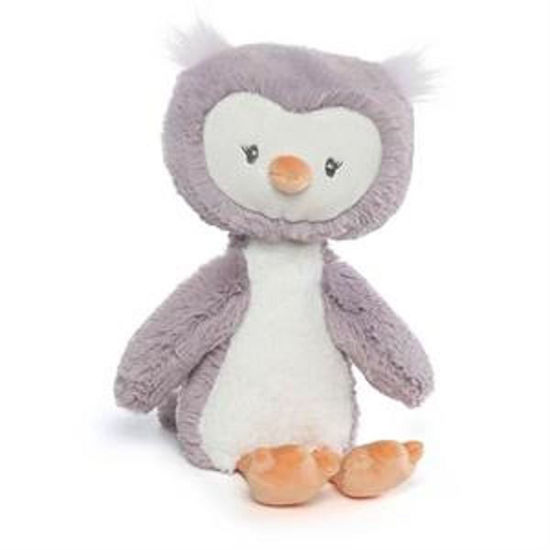 """Baby Toothpick Quinn Owl 16"""" by Gund"""