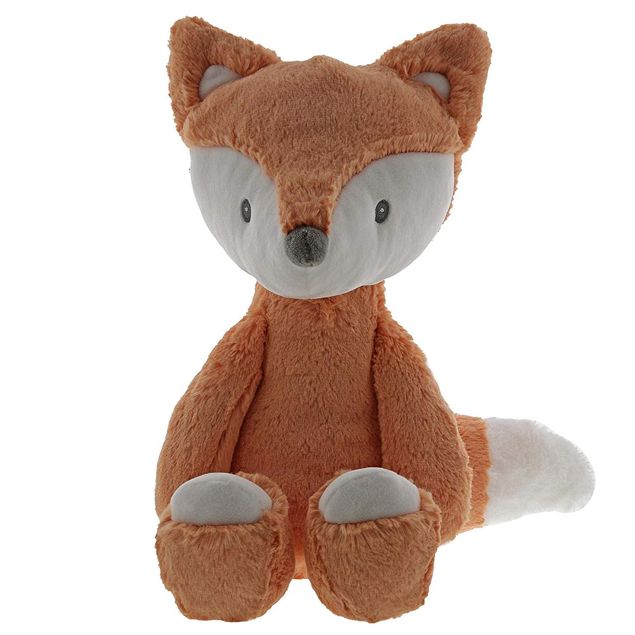 "Baby Toothpick Emory Fox 16"" by Gund"