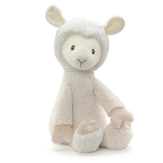 """Baby Toothpick Liam Llama 16"""" by Gund"""