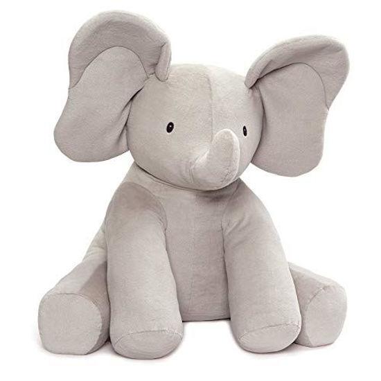 """Flappy Elephant Jumbo 24"""" by Gund"""