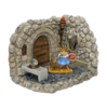 Witch's Dungeon Displayer by Habitat Hideaway