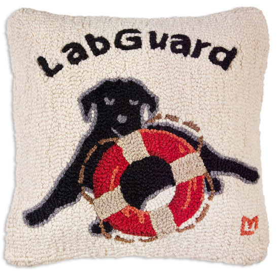 Lab Guard by Chandler 4 Corners