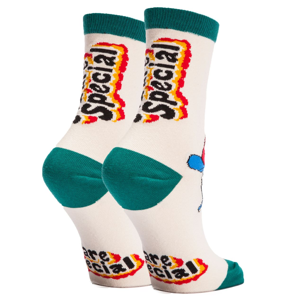 Mister Rogers You Are Special Women's Socks by OOOH Yeah Socks