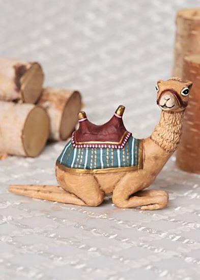 Camel by Lori Mitchell