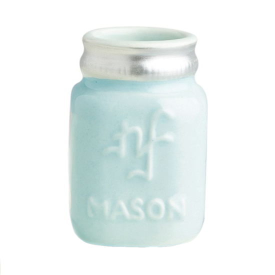 You're A-Mason (Mason Jar) Mini by Nora Fleming