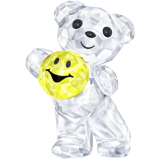 Kris Bear - A Smile for You by Swarovski