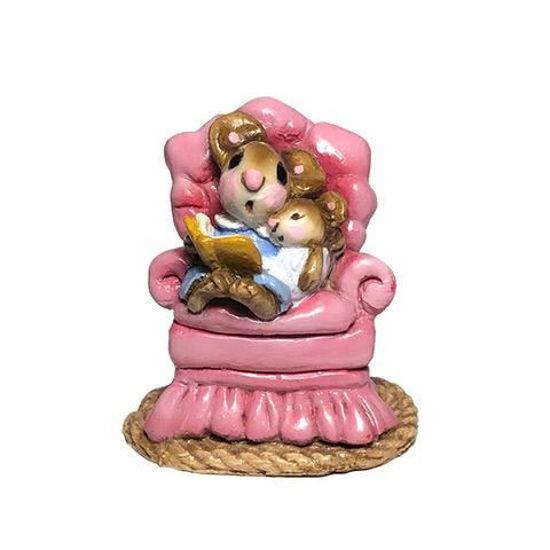 Mini Babysitter M-019m By Wee Forest Folk®