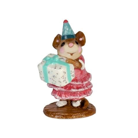 Mini Party Girl M-224m By Wee Forest Folk®