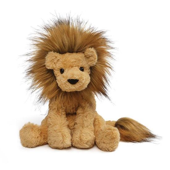 "Cozys Lion 8"" by Gund"