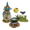 Witch's Cauldron Accessory by Habitat Hideaway