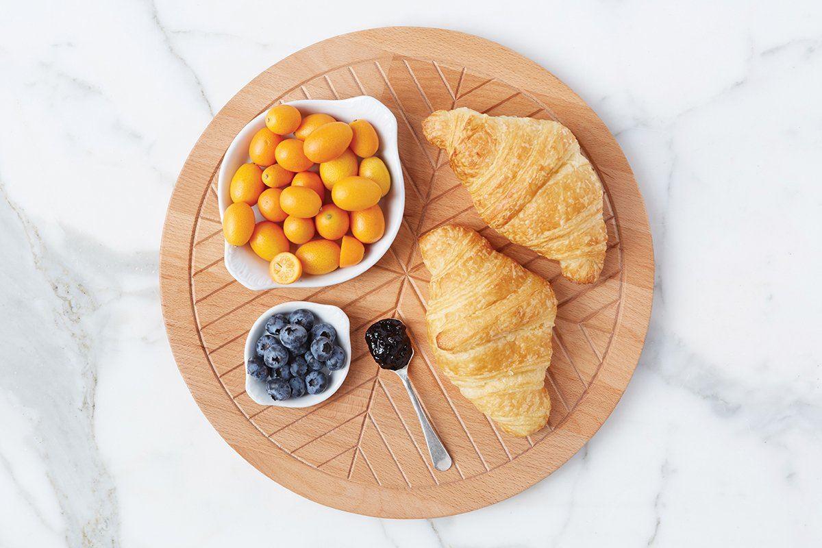 Boho Cheese Board by etúHOME