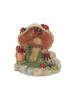 Ladybug Mushroom Dislayer by Habitat Hideaway