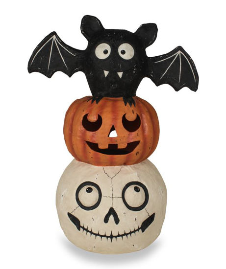 Halloween Totem Pole by Bethany Lowe Designs
