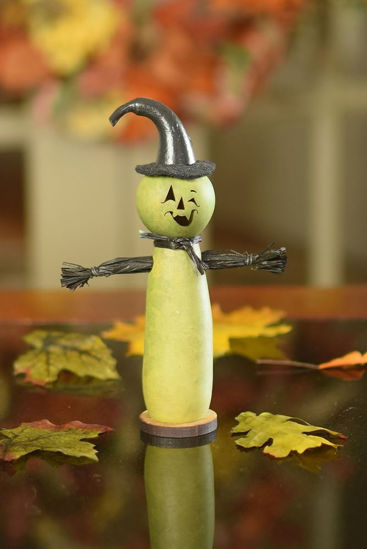 Lil Fiona - Tall by Meadowbrooke Gourds