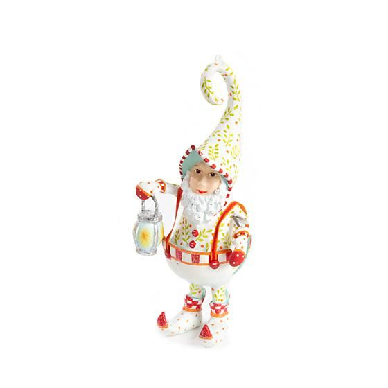 Dash Away Dashing Elf Ornament by Patience Brewster