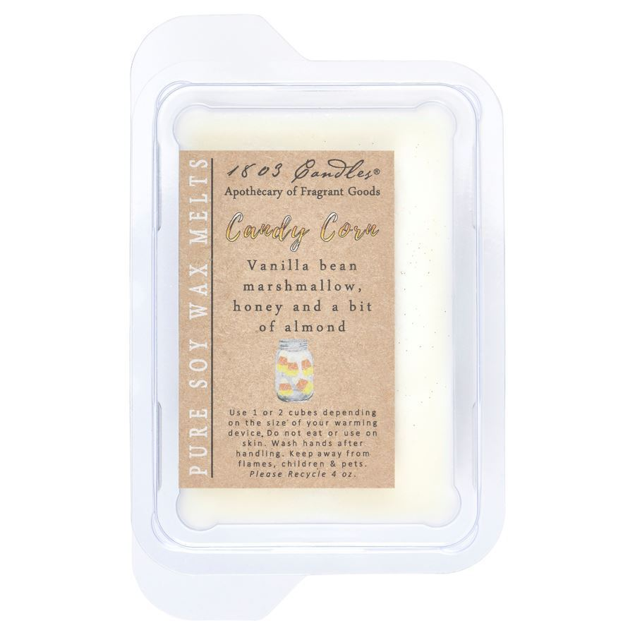 Candy Corn Melter by 1803 Candles