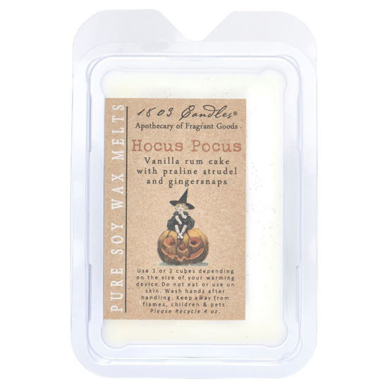 Hocus Pocus Melters by 1803 Candles