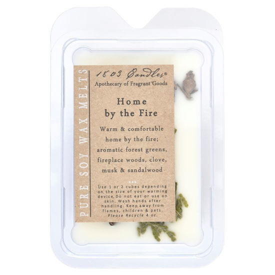 Home By the Fire Melters by 1803 Candles