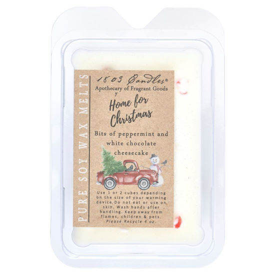 Home for Christmas Melter by 1803 Candles