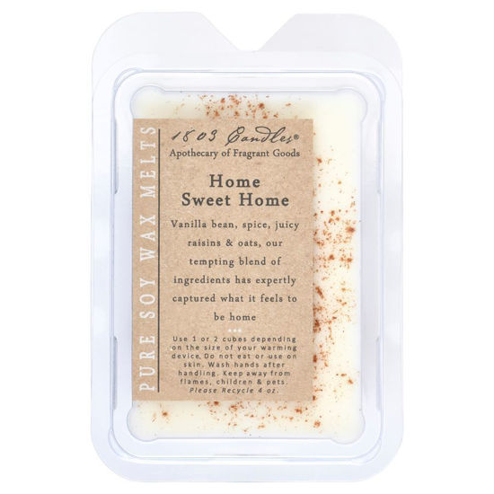 Home Sweet Home Melters by 1803 Candles