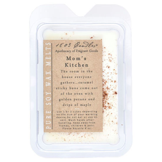 Mom's Kitchen Melters by 1803 Candles