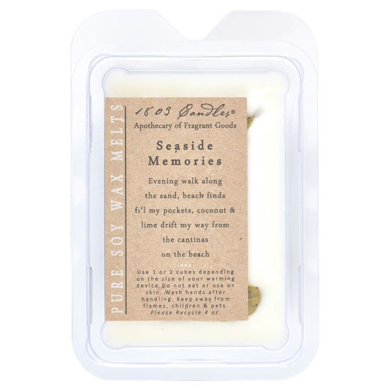 Seaside Memories Melters by 1803 Candles