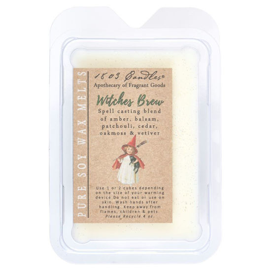Witches Brew Melter by 1803 Candles