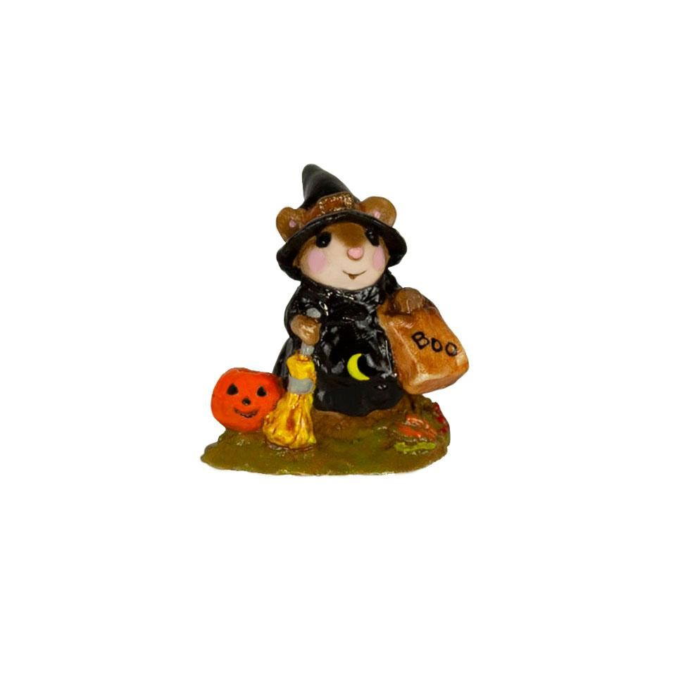 Mini Witchy Boo! M-120m By Wee Forest Folk®