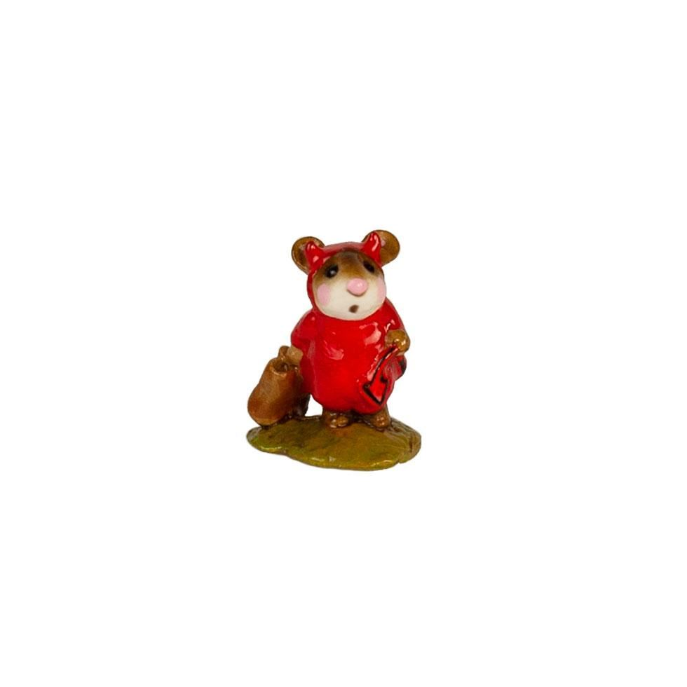 Mini Little Devil M-061m By Wee Forest Folk®