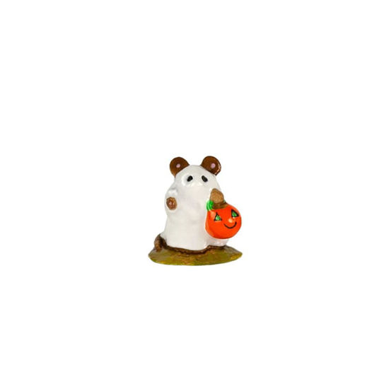 Mini Little Ghost M-062m By Wee Forest Folk®
