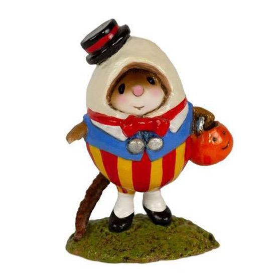 Humpty Dumpty M-669b by Wee Forest Folk
