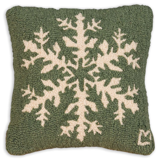 Pine Snowflake by Chandler 4 Corners