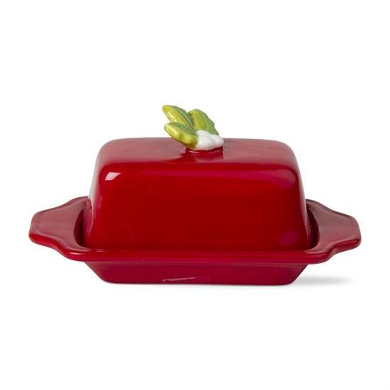 You Butter be Good Butter Dish by TAG