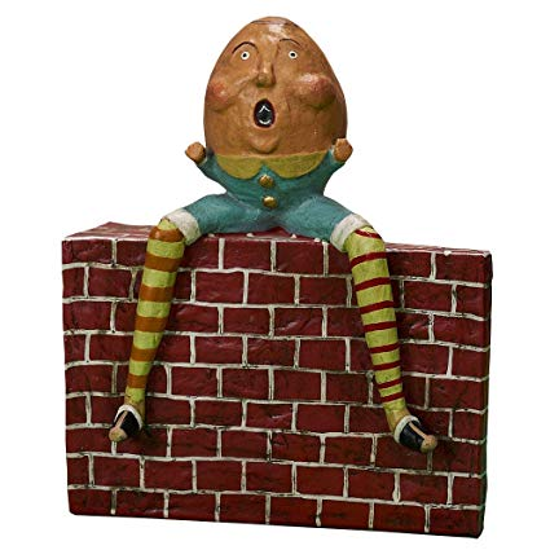 Eggbert H. Dumpty by Lori Mitchell