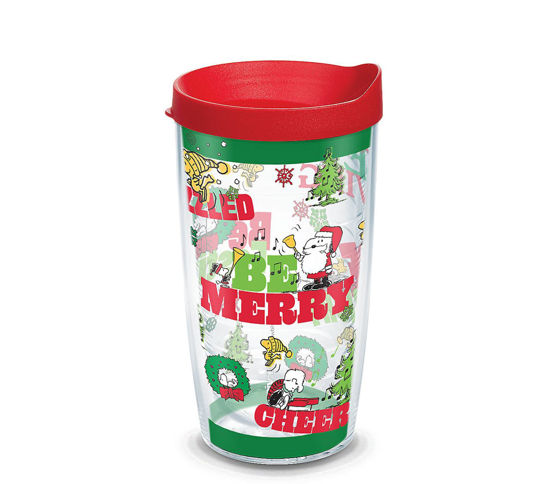 Peanuts™ - Holiday 2019 16oz Tumbler by Tervis