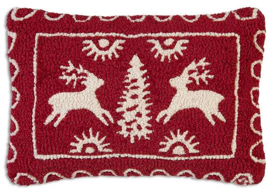 Alpine Deer by Chandler 4 Corners