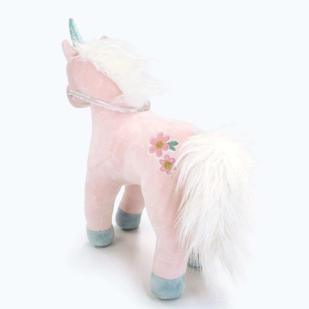 """Starflower Unicorn 13"""" by Gund"""