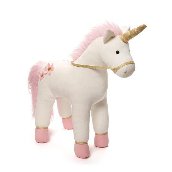 LilyRose Unicorn Jumbo by Gund