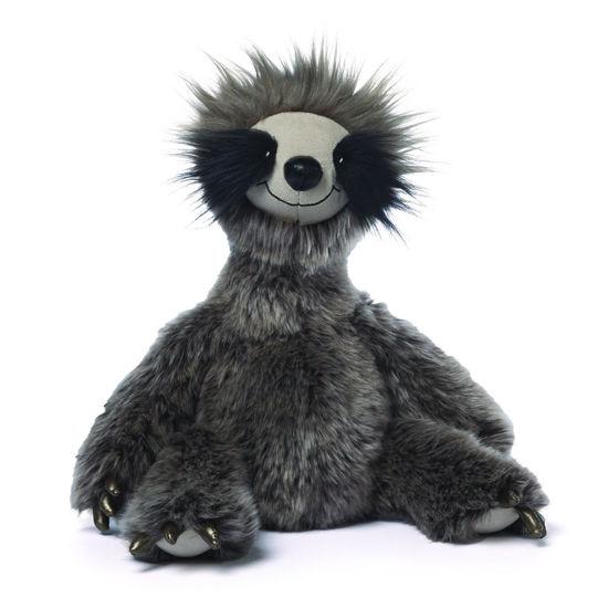 "Roswel Sloth 15"" by Gund"
