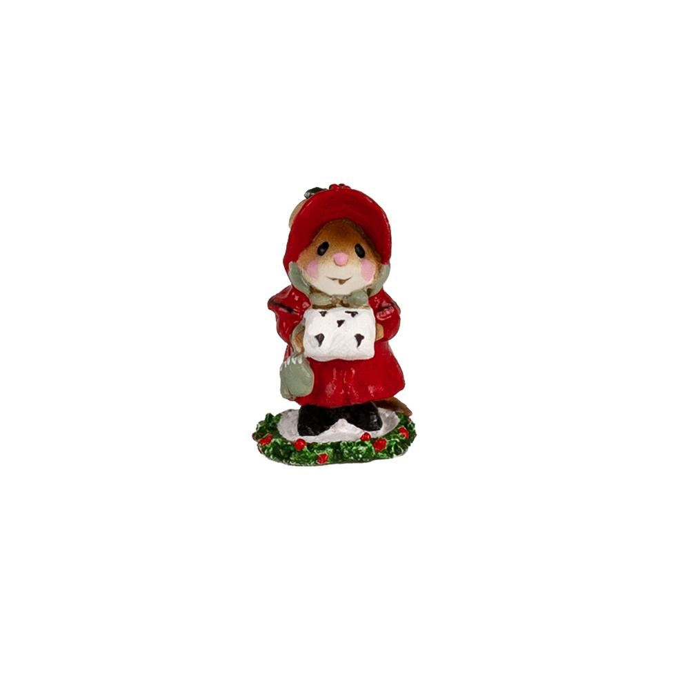 Mini Miss Noel M-146m By Wee Forest Folk®