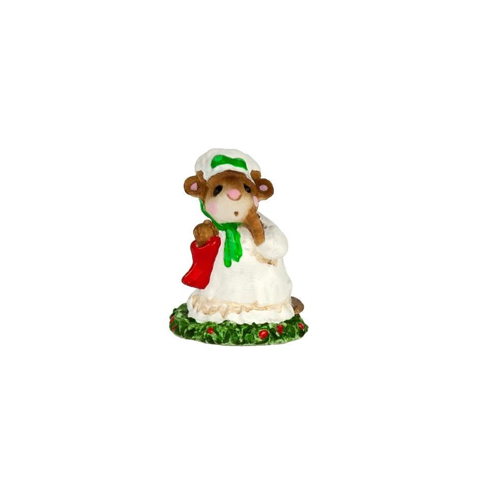 Mini Chris-Miss M-032m By Wee Forest Folk®