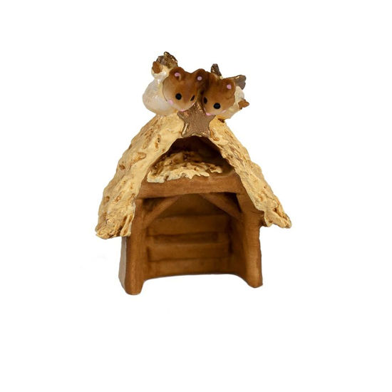 Mini Pageant Stable M-144m By Wee Forest Folk®
