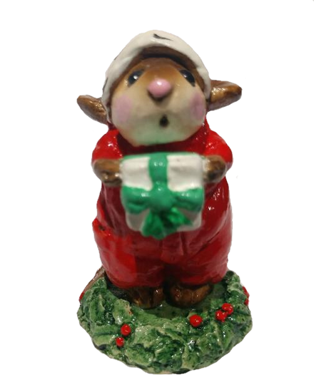 Chris-Mouse M-033 by Wee Forest Folk®