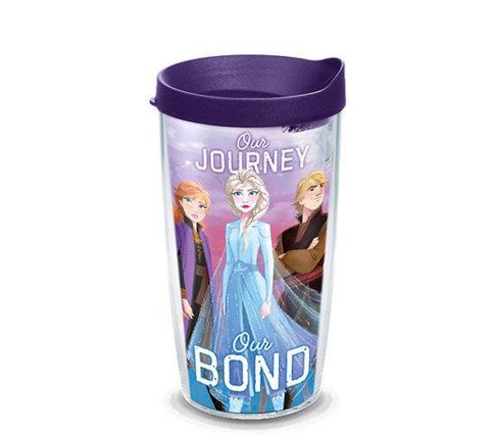 Disney - Frozen 2 Group Wrap 16oz. Tumbler by Tervis