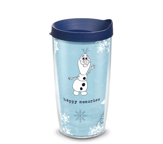 Disney - Frozen 2 Olaf Wrap 16oz. Tumbler by Tervis