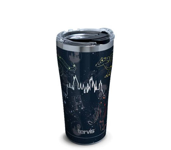 Harry Potter - Marauder's Constellation 20oz. Stainless Steel Tumbler by Tervis